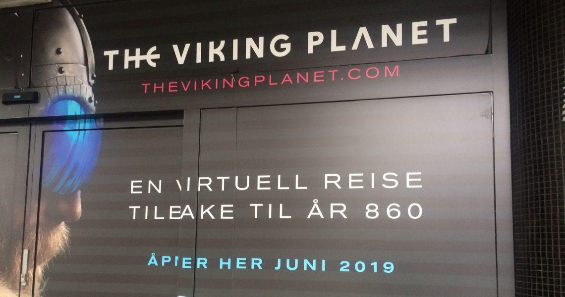 VikingPlanet